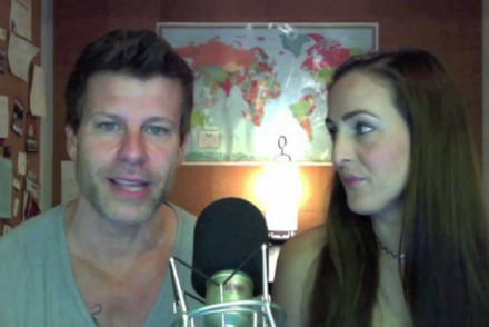 JSI 011 Rob & Kim Share More Bloopers, The Worst Hotel Experience Ever and Kim's Secret Weapon for Saving Cash on International Airfare!