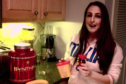 Two Minute Fit Tip: #4 Protein Shake Tips
