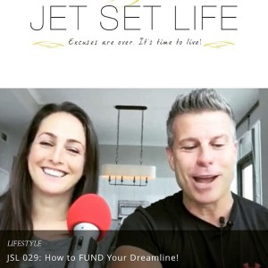 New Podcast is up! How to fund your dream Line!!!hellip
