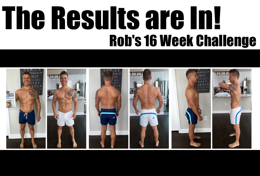 Rob Before