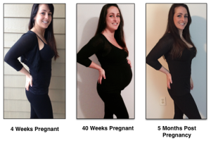 Pregnancy Comparison copy