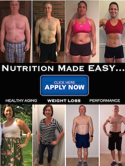 Nutrition Elite Coaching